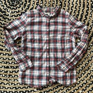 J.Crew Perfect Shirt